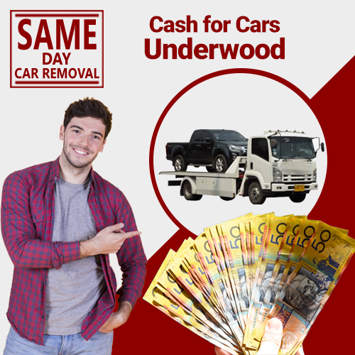 Cash for Cars underwood