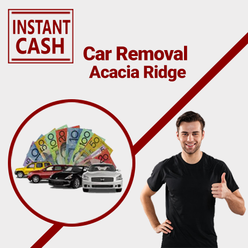 car removal Acacia Ridge