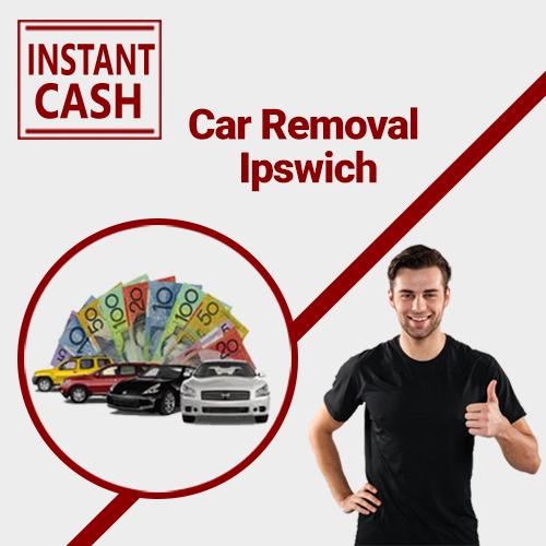 car removal ipswich