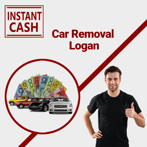 car removal logan