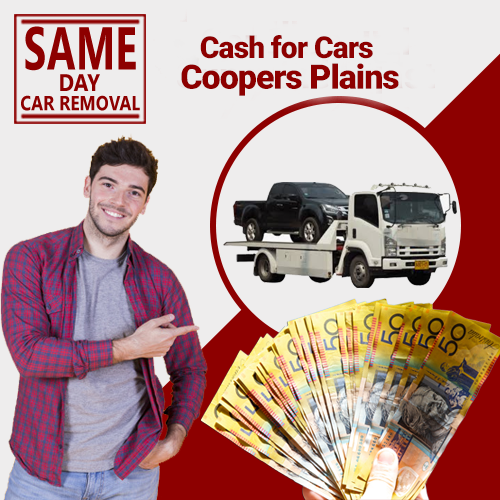 cash for cars coopers plains
