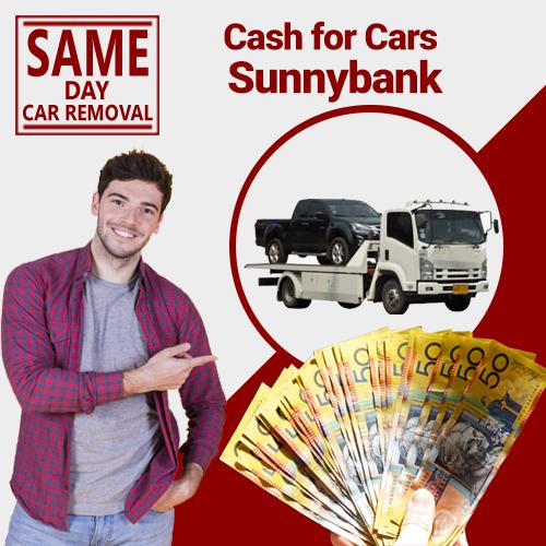 cash for cars sunnybank