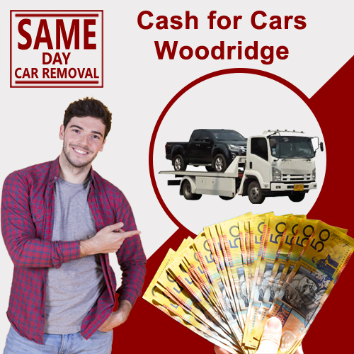 cash for cars woodridge